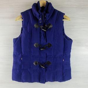 Charter Club Down Puffer Vest